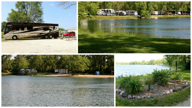 FotorCreated Sycamore Campground